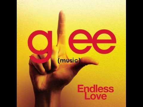 Endless Love Glee Lyrics