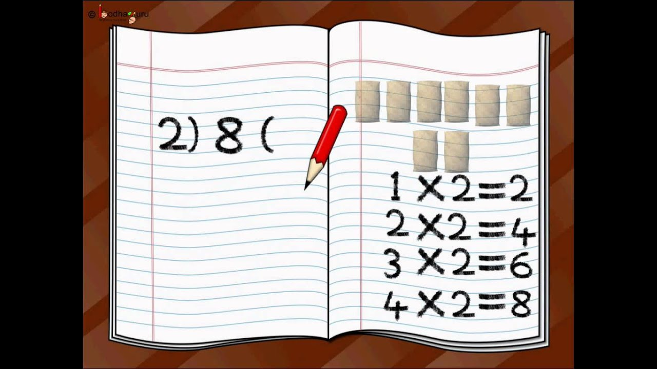 Worksheet Learn Division maths learn division english youtube