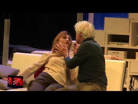 Piccoli crimini coniugali - Dietro le quinte 384° puntata