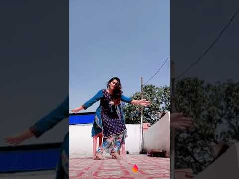Bhojpuri hot dance