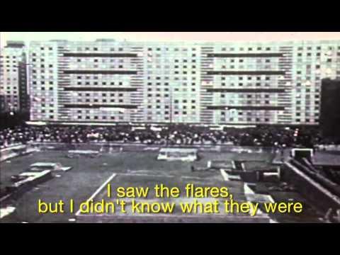 Masacre en Tlatelolco, 2 De octubre 1968