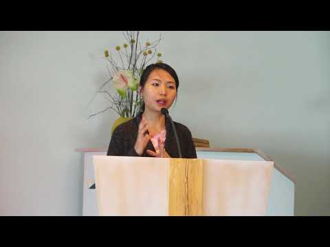 Sayama Thirih Nandar  IBC Sandnes Norway  06 05 2018