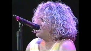 Van Halen 1995 Balance Tour, Pensacola, Florida - First Show.mp3