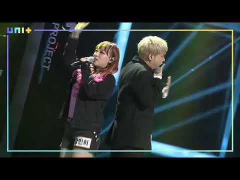 The uni+ [Full Version] Kanto & Kang Min-hee - Boogie On-On 