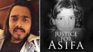 BB Ki Vines के Bhuvan Bam ने Asifa Case...