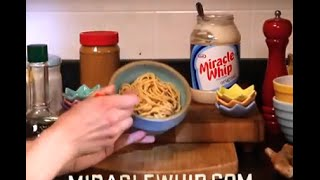 Thai-Style Peanut Noodles Thumbnail