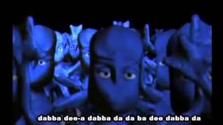 eiffel 65 blue da ba dee original video with subtitles