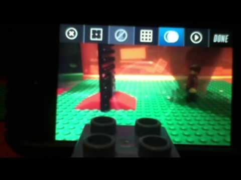 Stop Motion Tutorial Lego Movie Maker App Youtube