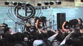 Violator - After Nuclear Devastation (Thrashin United Tour - Live In Santiago 2007 DVD) [HD]