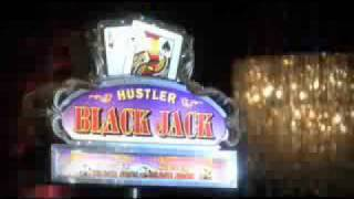 Hustler Casino Los Angeles Commercial