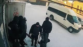 предприниматель из Ямала обратился к генпрокурору Ю. Чайке и рассказал о беспределе в округе