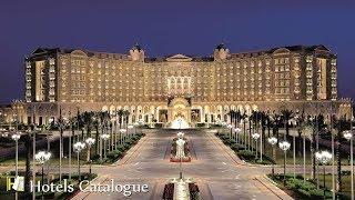 The Ritz-Carlton, Riyadh - Hotel Overview - Saudi Arabia Luxury Hotels