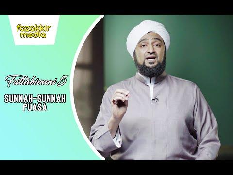 [Malay Subbed] Fattabiouni 5 - Sunnah Puasa