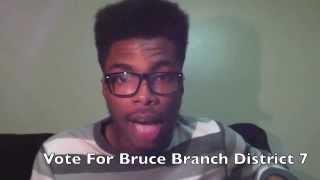 Bruce Branch
