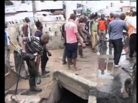 Operation Clean port Harcourt