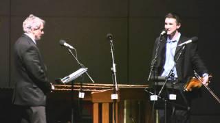 Michael Ferri, Violin Solo, From the Top