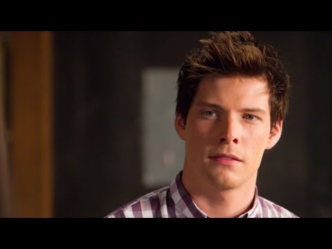 Hunter Parrish: From WEEDS to Broadway!