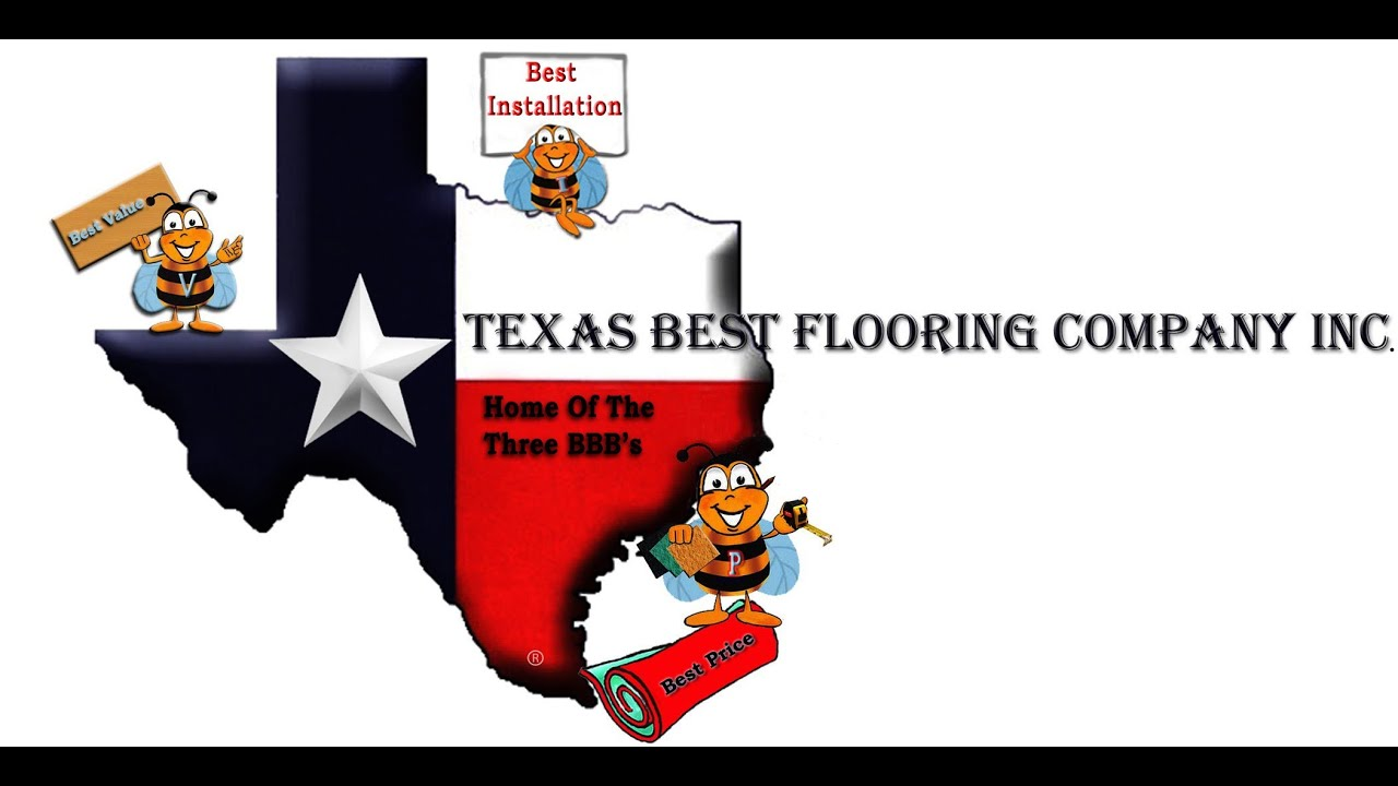 Welcome To Our Main Youtube Channel Texas Best Flooring