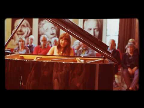 Nocturne Op.Post. N 20 cis mineur ( Chopin ) - Julia Achkinazy