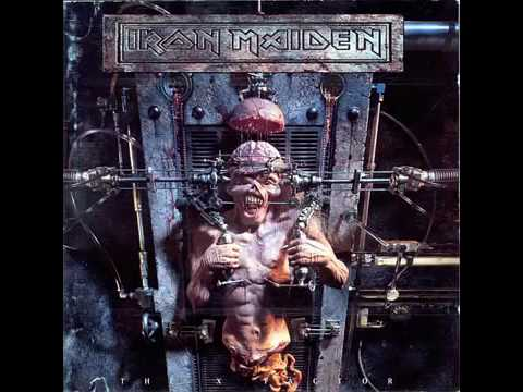 The X Factor 1995   Iron Maiden Full Album
