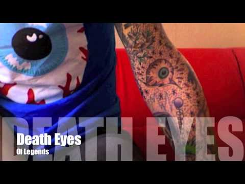 Of Legends - Death Eyes