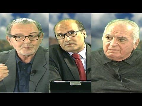 Houcine Malti & Belaid Abbane   Où ira l'Algérie après le 17 Avril?