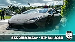RIP Wörthersee 2020 - 2019 Recap - The Main Video - two Weeks before - Vor dem See 2k19