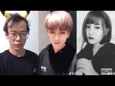 Asian Boy Makeup Videos in Tik Tok China/Douyin