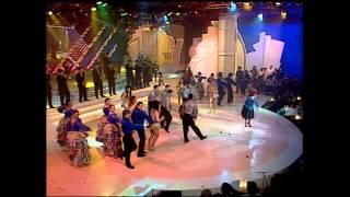 """Celia Cruz """"La Guagua"""""""