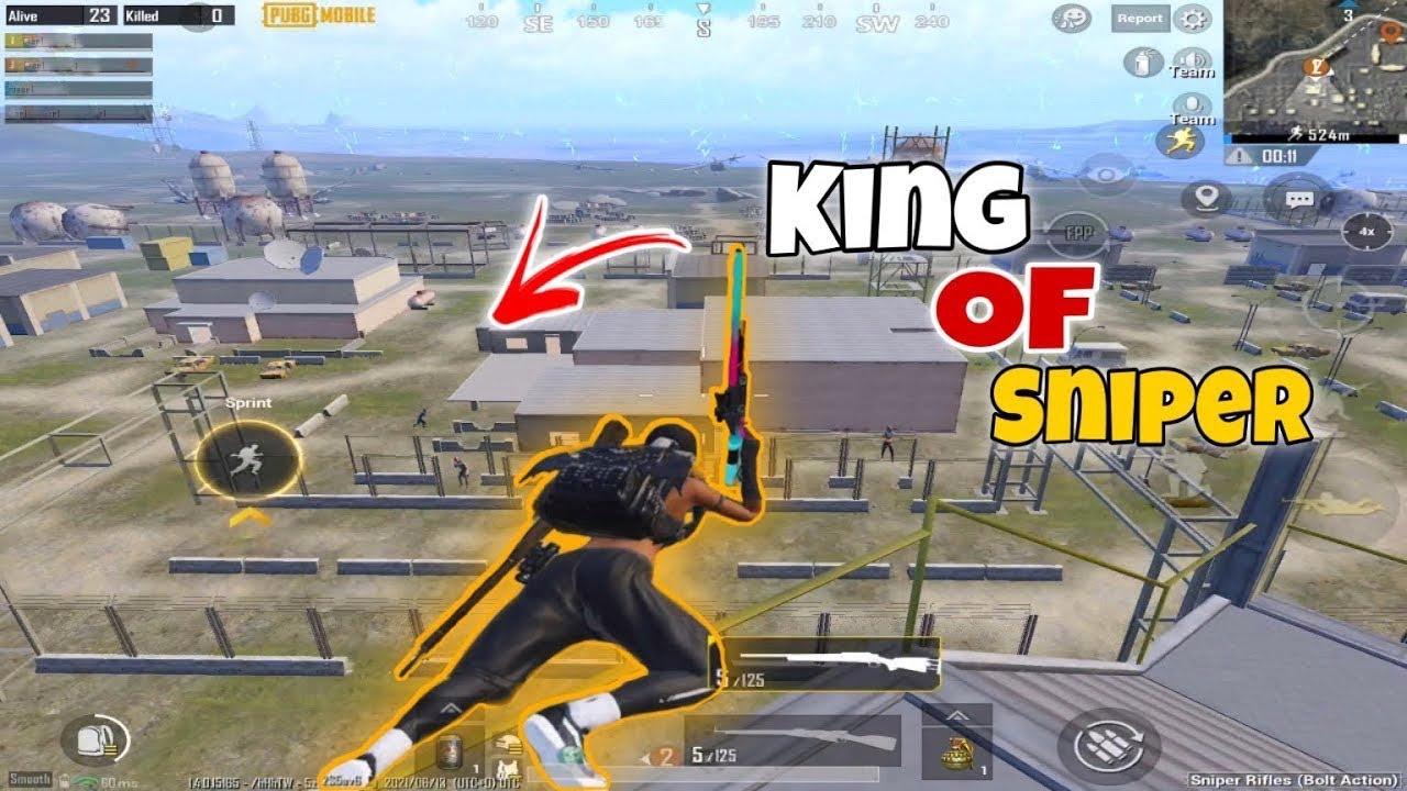 KING OF SNIPER RICH FRAGMOVIE🔥 SAMSUNG,A3,A5,A6,A7,J2,J5,J7,S5,S6,S7,59,A10,A20,A30,A50,A70