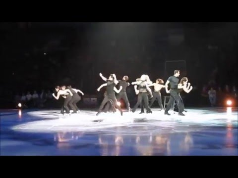 Gracie Gold - Opening,Stars On Ice 2016 - Soi16