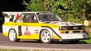 Austrian Rallye Legends