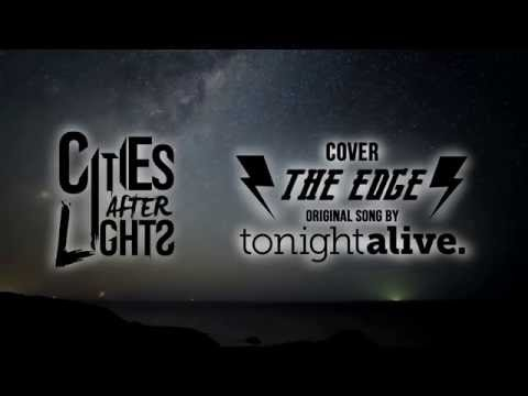 Tonight Alive - The Edge Instrumental Cover