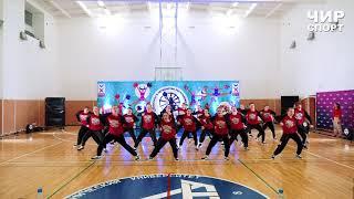Чир Спорт 2021  - 070 -United BIT M7, Ухта