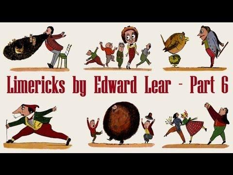 Limericks By Edward Lear - Part 6