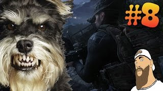 Call of Duty Modern Warfare Remastered #8 - Собака серая! Legal code