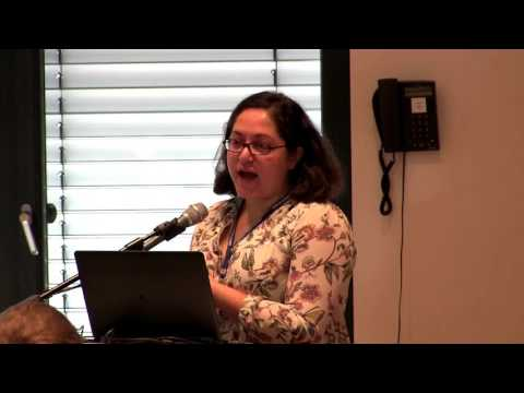 Theoni K. Georgiou |  London   |  Nano technology congress & Expo  2015 | Conferenceseries LLC