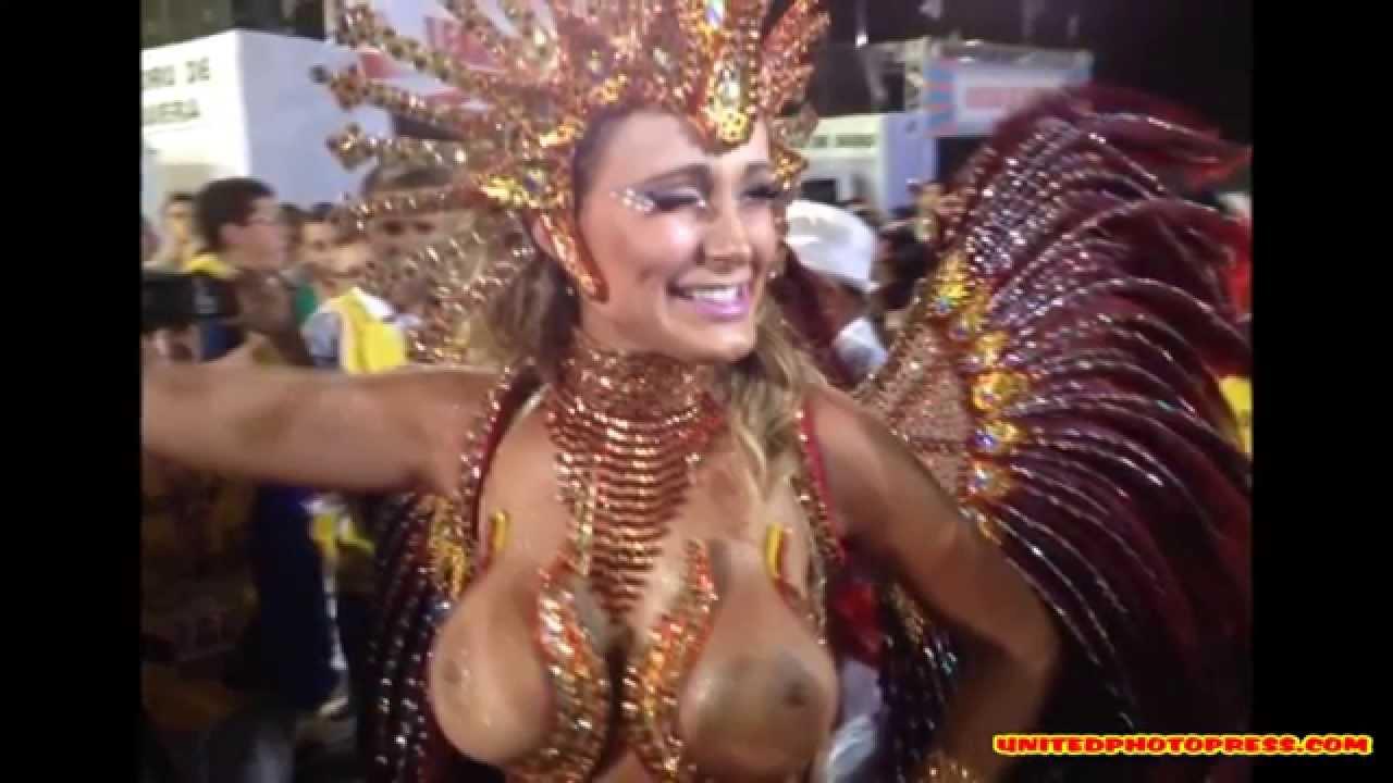 brasil samba girls naked