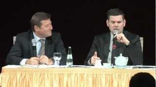 Ken Jebsen und Thomas Bachheimer - COMPACT live