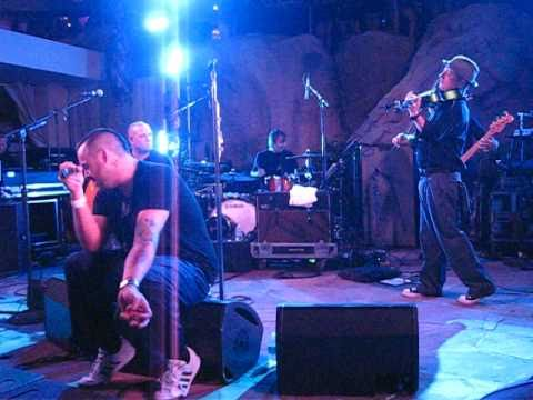 Blue October 18th Floor Balcony Live Poolside At The