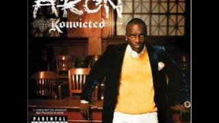 Akon Tired Of Runnin