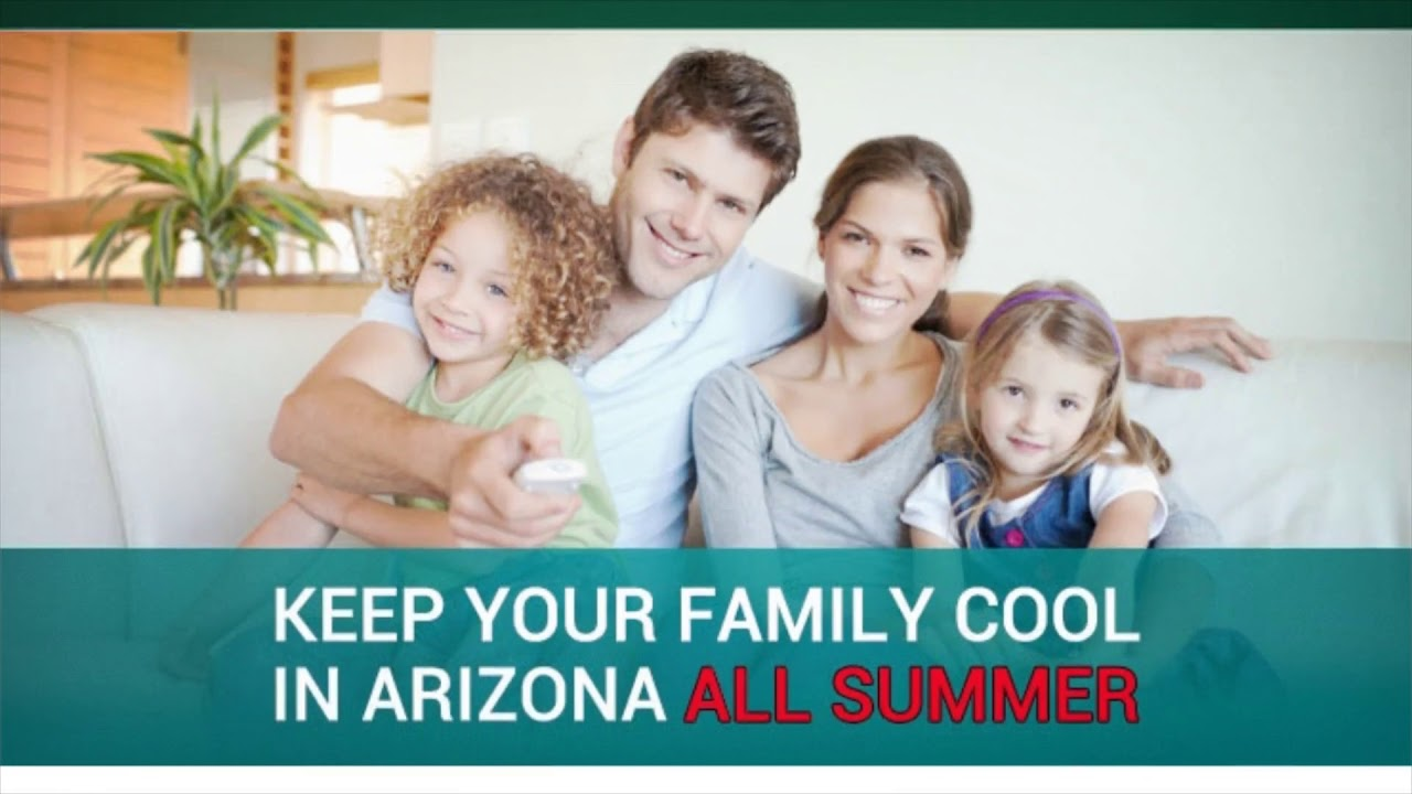 Bruce's Air Conditioning Repair in Tempe, AZ