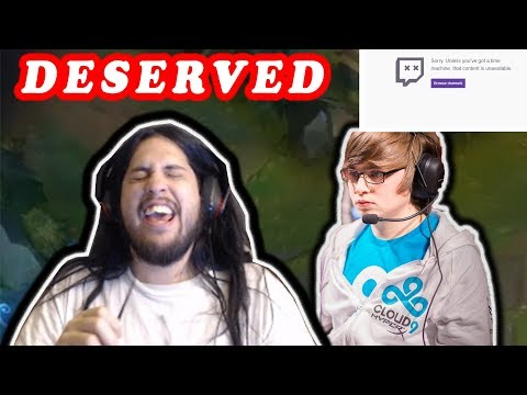 IMAQTPIE ON SNEAKY BAN | RIOT GAMES IS A SMALL INDIE COMPANY | APHROMOO | LOL MOMENTS