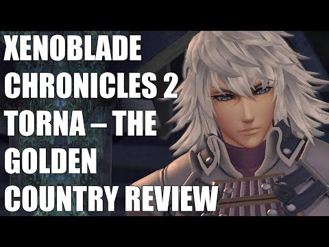 Xenoblade Chronicles 2: Torna – The Golden Country Review - The Final Verdict
