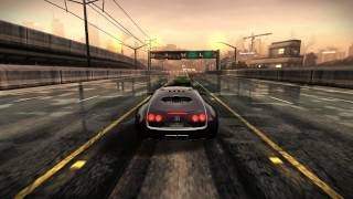NFS Most Wanted Max Graphics GLTools Android