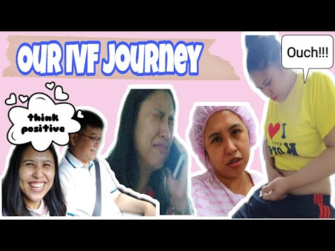 Our IVF JourneyㅣIVF