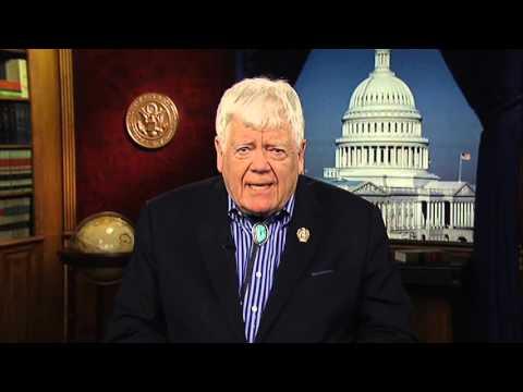 Congressman Jim McDermott
