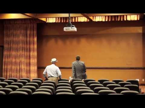 Motorized Drapery Rods for Theater Drapes and Stage Curtains | Galaxy-Design Video #113
