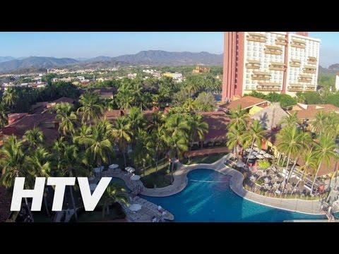 Holiday Inn Ixtapa Resort, Hotel