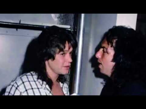 Paul Stanley on Eddie Van Halen Mp3